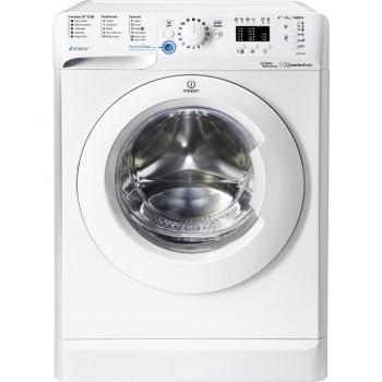Indesit Innex 8kg 1400rpm Washing Machine - White