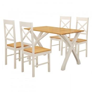 Normandy Dining Set