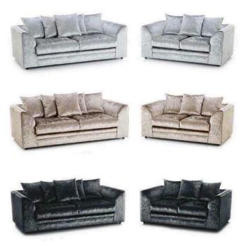 Venice 3 + 2 Seater Sofa
