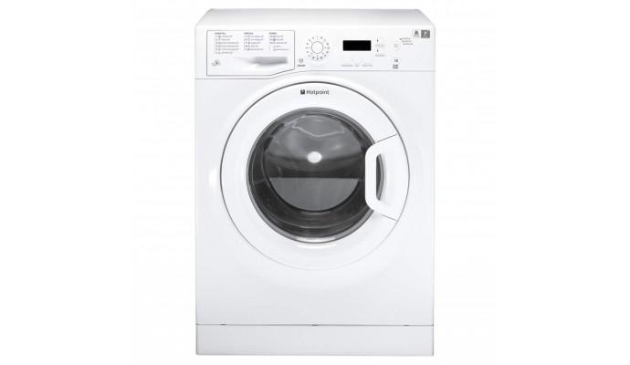 Hotpoint Aquarius 6kg 1400 Spin Washing Machine - White