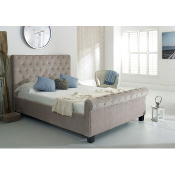 Lola Sleigh Bed