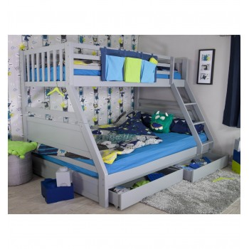Ollie Triple Sleeper Bunk Bed